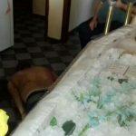 Assaltante de empresa de segurança, é morto no velório da esposa