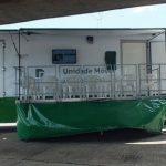 ATENÇÃO: Unidade Móvel da Defensoria Pública em Lauro de Freitas dia 24 de agosto