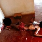 Pai mata filho de apenas 4 anos e depois se suicida