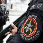 Três assaltantes são capturados na Estrada do Côco, Lauro de Freitas