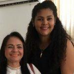 """Veja Vídeo: Vereadora Luciana Tavares (PCdoB) garante: """"Já existe estudo para pagamento de rescisões em andamento"""""""