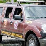 Rondesp fazem cerco e mata bandidos em Itinga na manhã desta quinta-feira (24)