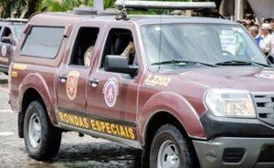 Rondesp fazem cerco e mata bandidos em Itinga