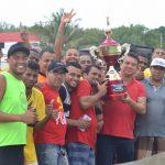 JDF bateu o Bahia e conquistou título no campeonato de futebol Amador de Pitangueiras