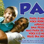 Caps Ad promove evento em comemoração ao dia dos pais