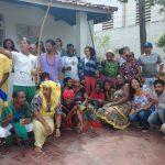 CAPS realiza apresentações em comemoração ao dia do Folclore