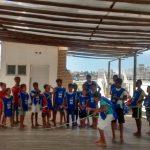"""SEMED inicia atividades da """"Educação Integral """" com estudantes do ensino fundamental"""