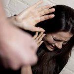 Ex-marido agride mulher com golpes de vassoura e ameaça matá-la