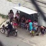 Policiamento ostensivo: Moradores cobram mais segurança na região de buraquinho