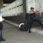 Veja Vídeo: Quando a Guarda Municipal age como polícia, abre-se a porta para a violência