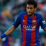 Neymar é processado pelo Barcelona a pagar 31,5 milhões ao Clube