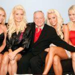 Aos 91 anos, morre Hugh Hefner, fundador da Playboy