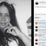 Filho mata a mãe a facadas porque ela o impedia de usar cosméticos