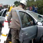 Após acidente, Pastores morrem cantando hino da harpa e emocionam bombeiros que os socorriam