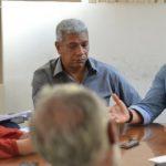 Prefeitura realiza bate papo com representantes locais de comunicação sobre Seminário de Economia Solidária