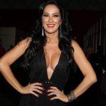 Helen Ganzarolli abre o jogo sobre suas brigas com Lívia Andrade