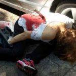 Mulher reage a assalto e morre no local com facada nas costas