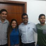 Deputada Mirela Macedo delibera novas diretrizes no PSD municipal