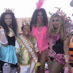 Veja vídeo: 1ª Parada do Orgulho LGBTs de Portão realização-NUPAF e Prefeitura de Lauro de Freitas