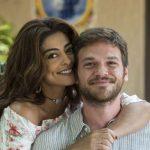 """Ator global da novela """"A Força do Querer"""" é preso durante gravação de cena"""