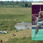 Teodoro Sampaio: Jovem de 22 anos morre afogado numa Lagoa
