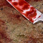 Homem recebe mais de 20 facadas no Largo do Chapéu em Itinga