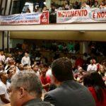 Assembleia ficou lotado para audiência dos limites de Lauro de Freitas e Salvador
