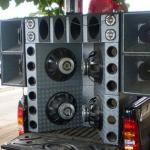 Prefeitura lança Patrulha Sonora contra som alto em veículos e afins