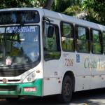 Ônibus de Lauro de Freitas podem deixar de rodar na Orla de Salvador