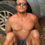 Bradock é preso em Lauro de Freitas por roubar e adulterar veículos