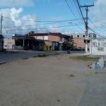 Toque de recolher no Capelão, Lauro de Freitas