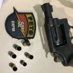 Homem é morto em Portão em troca de tiros com a polícia