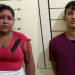 Casal dopa e corta barriga de jovem grávida de 8 meses para roubar bebê