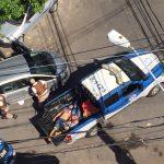 Homens são mortos na Barra após troca de tiros com a policia