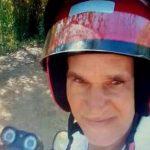 Homem que ateou fogo e matou 7 crianças na  creche é enterrado sem velório
