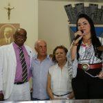 Prefeita Moema Gramacho recebe titulo de cidadã Teodorense