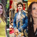 Grandes estrelas que foram demitidas da Rede Globo! Talentosos e sem emprego