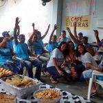 CAPS AD comemora oito anos de atuação no município