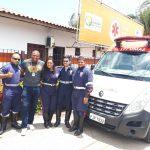 """Ambulância do SAMU de Lauro de Freitas opera normalmente"""" Diz Coordenador de Manutenção"""