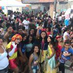 Vereadora Debora Régis realiza Mega Festa das Crianças em Itinga e deixa população encantada