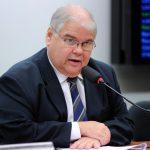 Polícia Federal faz busca e apreensão no gabinete de Lúcio Vieira Lima