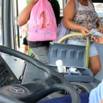 APROVADA lei que proíbe dupla função de motorista e cobrador nos ônibus