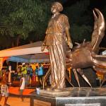 Comunicado Oficial da Prefeitura sobre a Lavagem do Caranguejo