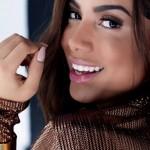 Cantora Anitta se casa com empresário Thiago Magalhães