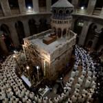Revelada a idade real do TÚMULO de Jesus Cristo em Jerusalém