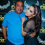 Pai de Anitta assume que o sucesso da filha se deve a trabalhos de Umbanda e Candomblé