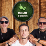 Banda ERVADOCE faz show na Lavagem do Caranguejo SEXTA dia 01 de dezembro em Itinga