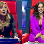 """A troca de Claudia Leitte por Ivete Sangalo ajuda """"The Voice"""" a atingir marca negativa histórica"""