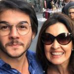 Chateado com romance de Fátima, Bonner movimenta as redes sociais com memes…