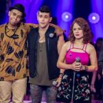 """Internautas ficam revoltados com escolha de Ivete no """"The Voice"""""""